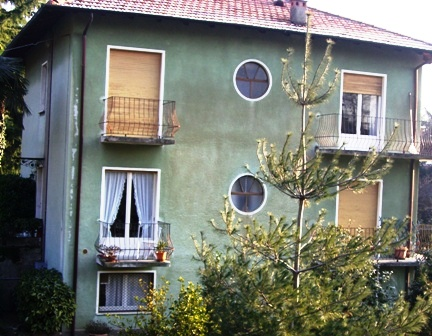 Consulenze tecniche ing mauro gattone home - Ponte termico finestra ...